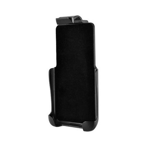 Seidio HTC One X Spring Clip Holster w/ Swivel Belt Clip - Black