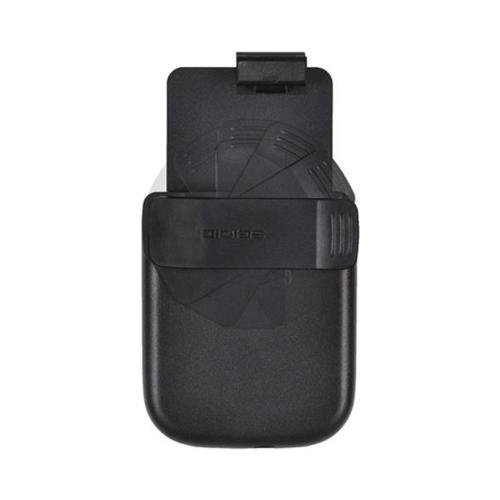 OEM Seidio Surface Motorola Atrix HD Spring Clip Holster w/ Swivel Belt Clip - Black (Works Only w/Seidio Surface Case!)
