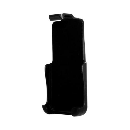 OEM Seidio Apple iPhone 5/5S Spring Clip Holster w/ Swivel Belt Clip  HLIPH5AS - Black