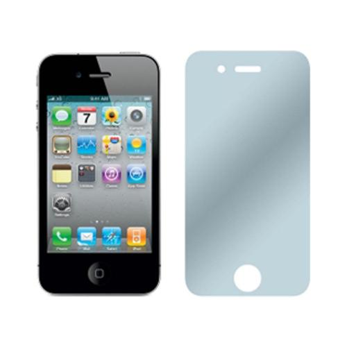 OEM iShieldz Apple iPhone 4/4S Scratch Proof Screen Protector - Clear