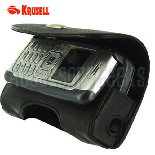 Krusell Horizontal PDA Genuine Leather Case
