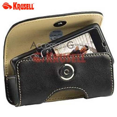 Original Krusell Horizon with Multidapt - XXS-Wide (FM - Black / Beige)