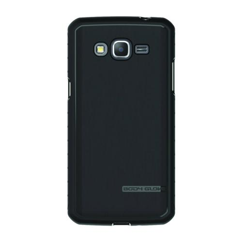[Body Glove Galaxy Grand Prime] Body Glove Satin [Black] Case for Samsung Galaxy Grand Prime
