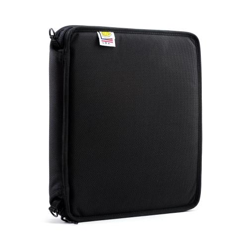 Ballistic Nylon Case by Turtleback with Shoulder Strap For Tablets Up To 10.4 inches (Galaxy Note 10.1, Apple iPad Air 1/2, Galaxy Tab 4 10.1 And More)
