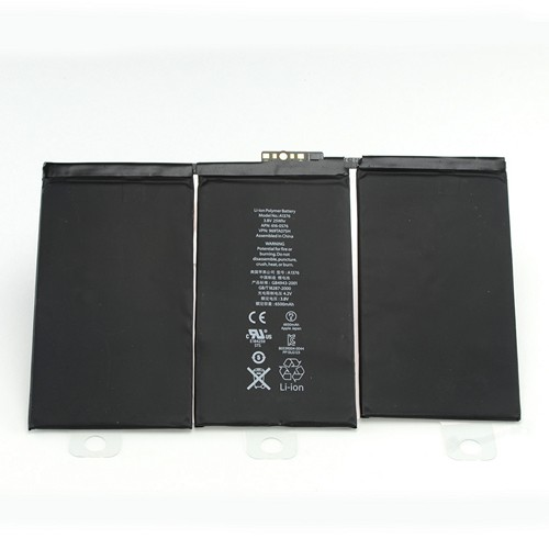 OEM Apple Internal Replacement Battery for Apple iPad 2 (6500 mAh) - A1376