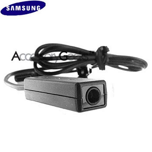 Original Samsung 3.5mm Stereo Audio Adapter w/ Microphone - AARM021CBEBSTD