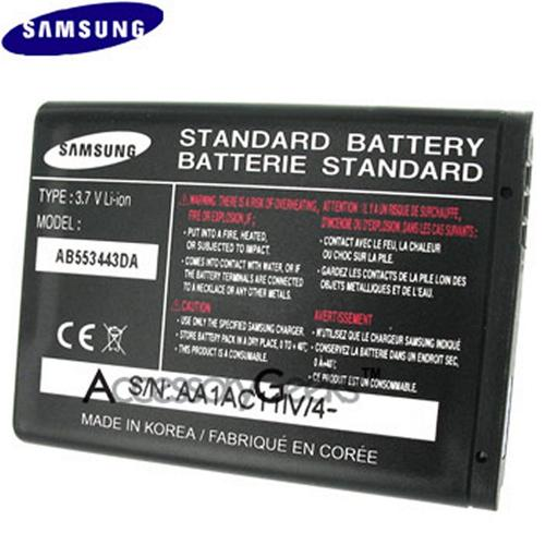Original Samsung C417 / C416 Standard Battery