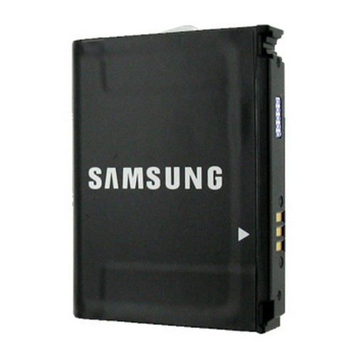 Original Samsung BlackJack II Standard Battery, AB813851CABSTD
