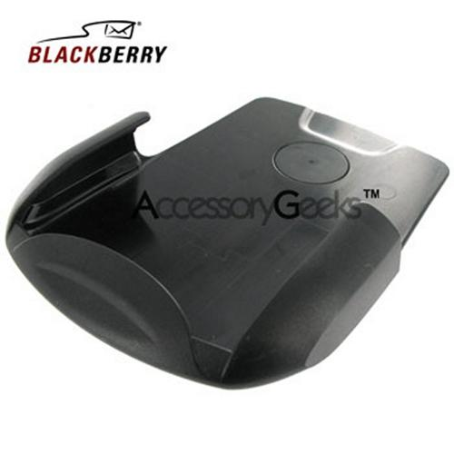 Original Blackberry RIM holster w/ belt clip for 6210 / 6230 / 6280 - 04809-001
