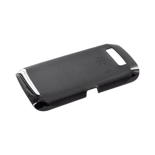 Original Blackberry Torch 9860,9850 Hard Case, ACC-38965-301 - Black