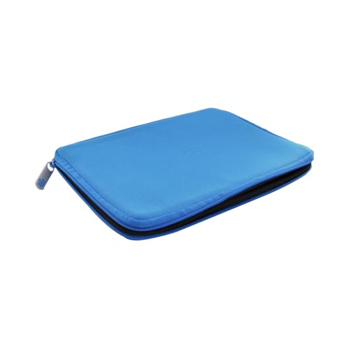 Original Blackberry Playbook Zip Sleeve Case, ACC-39318-302 - Blue