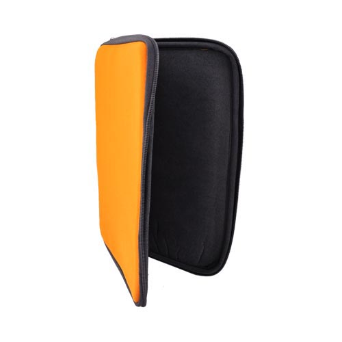Original Blackberry Playbook Zip Sleeve Case, ACC-39318-303 -Orange