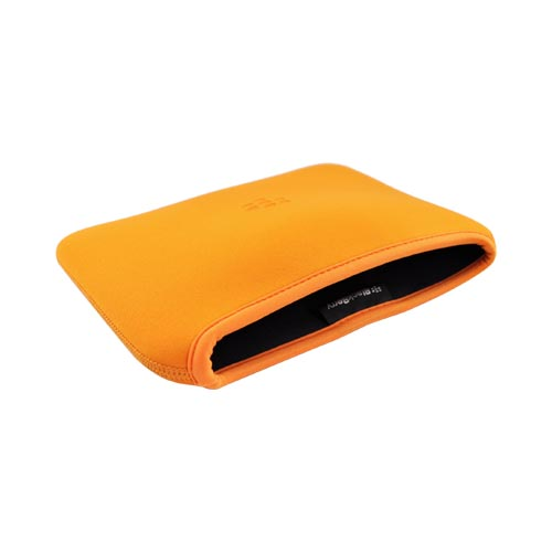 Original Blackberry Playbook Neoprene Sleeve Case, ACC-39320-302 - Orange