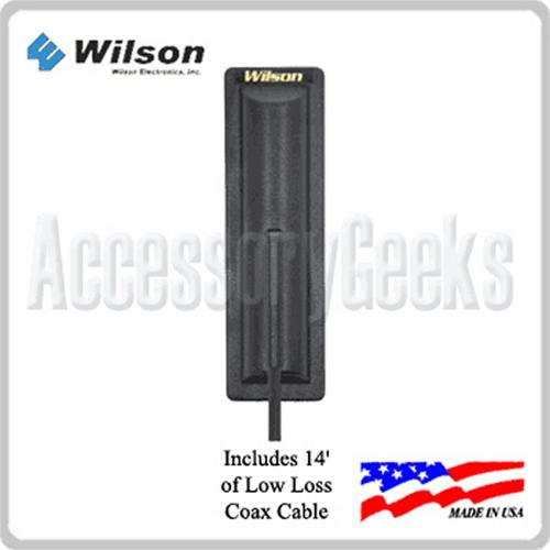 Wilson Dual Band Low Profile Stealth Antenna 301116
