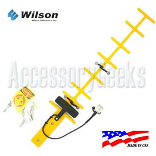 weBoost Cellular PCS Yagi (1850MHz-1990MHz) Cell Phone Antenna - 301124