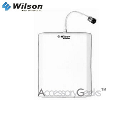 weBoost Electronics Dual Band Advanced Panel Antenna (301155)