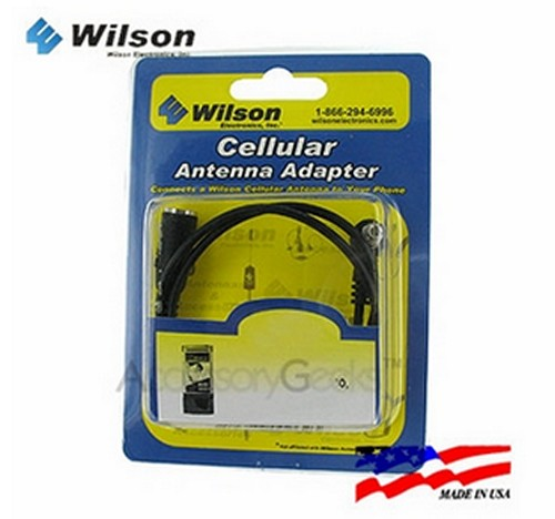 Wilson Electronics External Antenna Adapter - 358503