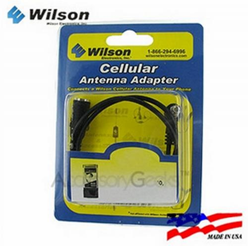 Wilson Electronics External Antenna Adapter - 359906
