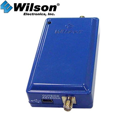 Wilson Electronics DataPro CDMA Direct Connection Signal Booster for M2M, 811225