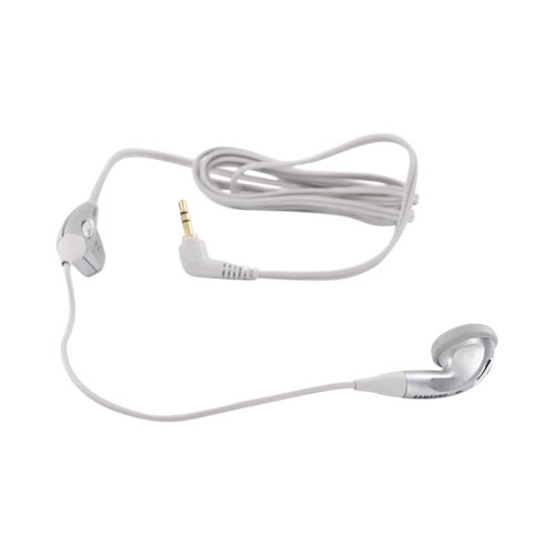 Original Samsung Hands-free Headset - AEP010SLEB/STD
