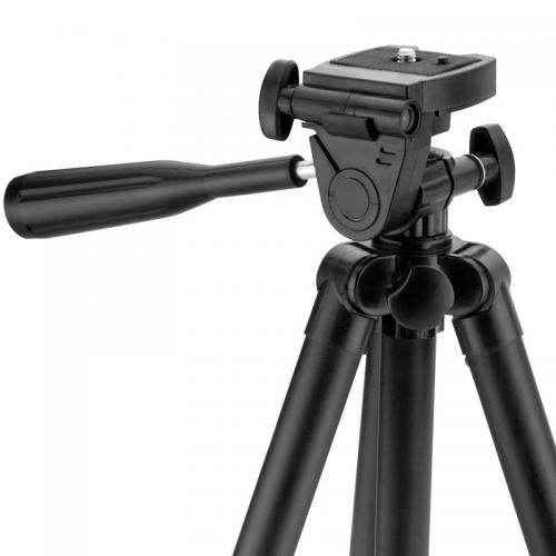 Barska Lightweight Digital Tripod [Black] [AF12440]