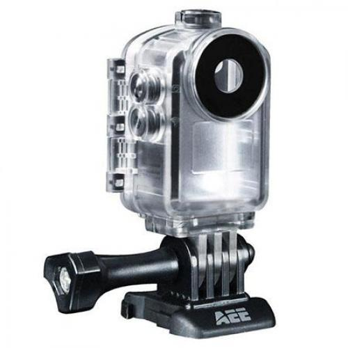 AEE Waterproof Housing (64'/ 20m) for MD10 Action Camera