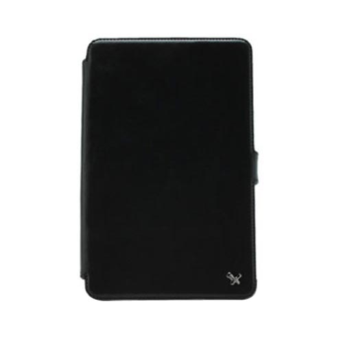 Original Zenus Amazon Kindle Fire Masstige Series Leather Stand Case, AMKIF-MLSST-BK - Black