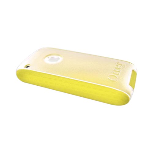 Original Otterbox Apple iPhone 3G 3GS Commuter TL Series Case, APL5-IPH3G-05-C50TR - Yellow