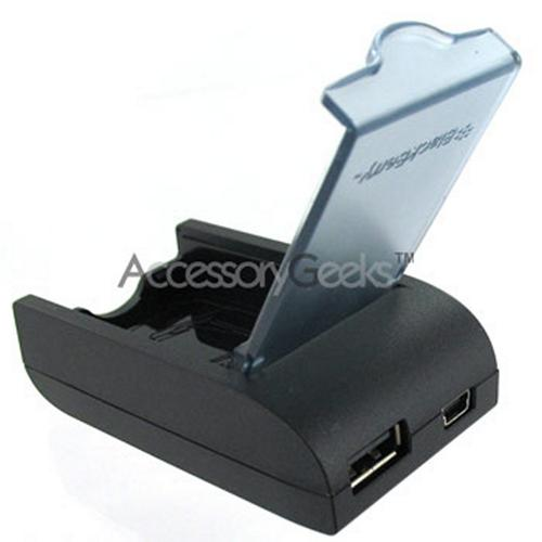 Original Blackberry Mini Extra Battery Charger for all C-Series Batteries, ASY-12738-001