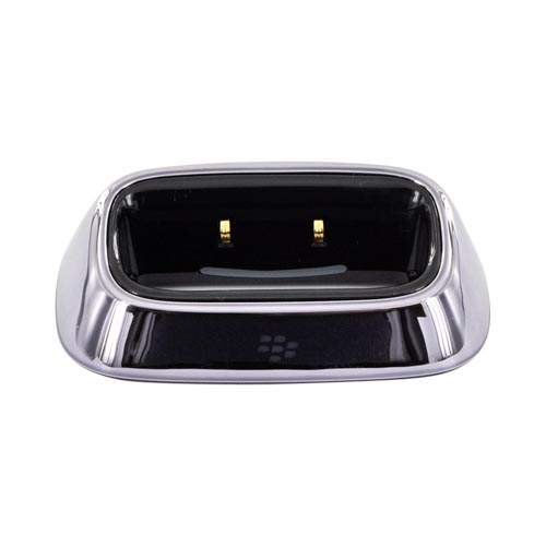 BlackBerry Pearl 8100 Series Charging Pod (ASY-14396-001)