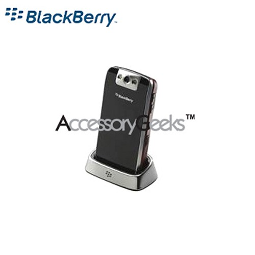 Original Blackberry 8220 Desktop Charging Pod, ASY-14396-006
