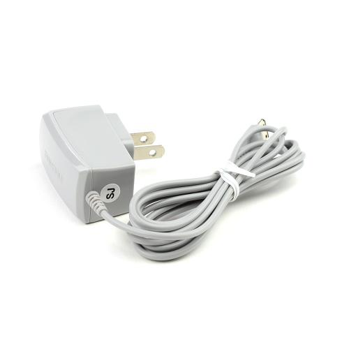 Original Samsung Travel Charger (M300 type) ATADS11JBEBSTD