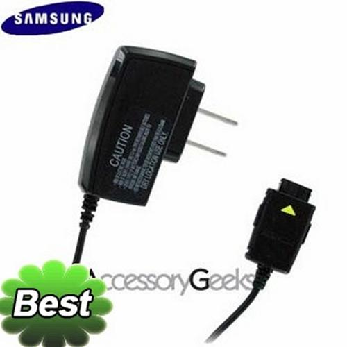 Original Samsung Travel Charger ATADV10JBEB (R225 Type)
