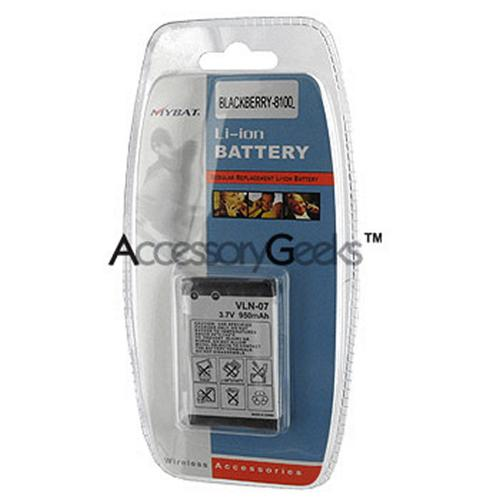 BlackBerry Pearl 8100 Standard Replacement Battery