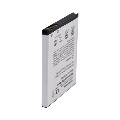 HTC Merge 6325 Standard Battery Replacement (1050mAh)