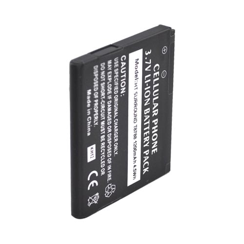 HTC Surround/Inspire 4G Standard Battery Replacement (1200mAh)