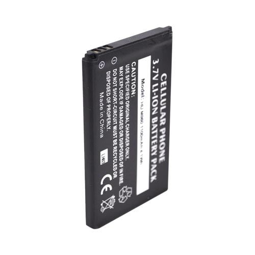 Huawei Ascend M860 Standard Battery Replacement (1100mAh)