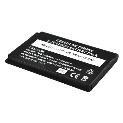 Kyocera Laylo M1400 Standard Replacement Battery