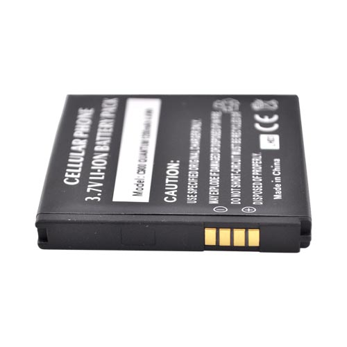 Premium LG Quantum C900 Standard Battery Replacement (1200mAh)