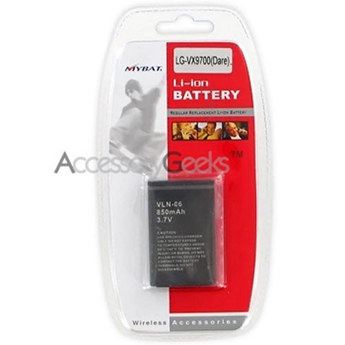 LG Dare Standard Battery