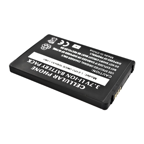LG Expo GW820 Standard Replacement Battery