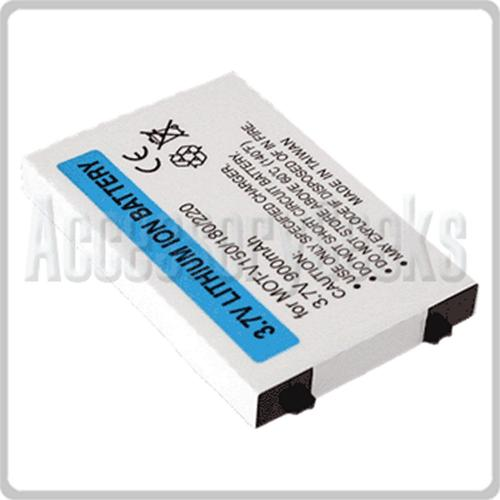 Motorola V180 Standard Replacement Battery
