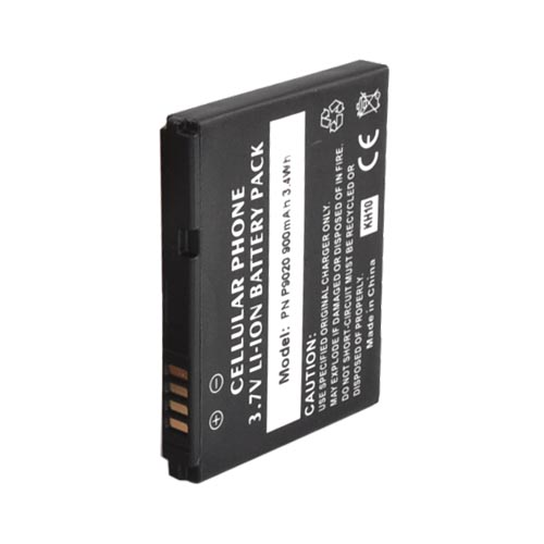 Pantech Ease P2020/Pursuit P9020 Standard Battery