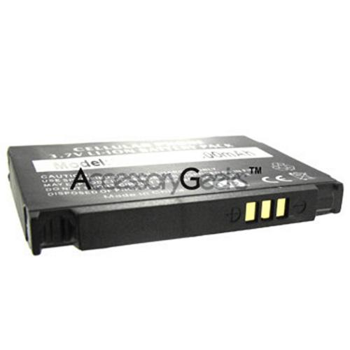 Samsung D807 Standard Battery