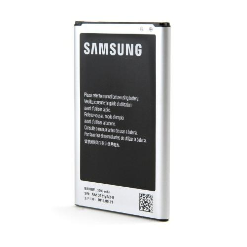 Samsung Replacement 3200 mAh Battery for Samsung Galaxy Note 3 - B800BE