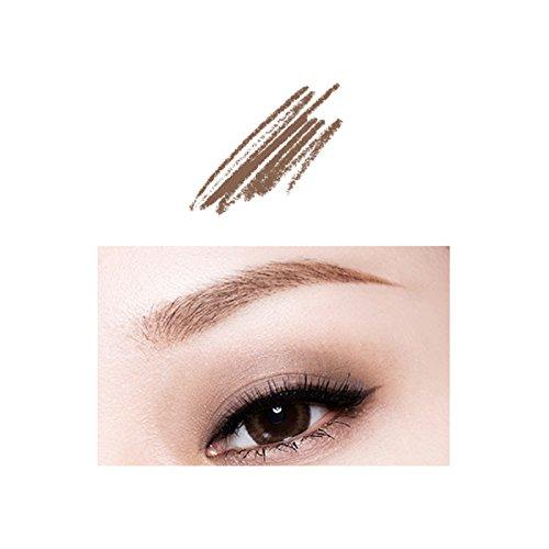 PONY EFFECT SHARPING BROW DEFINER #NATURAL BROWN