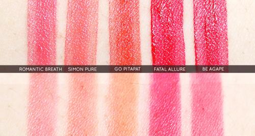 PONY EFFECT FAVORITE FLUID LIP TINT #FATAL ALLURE