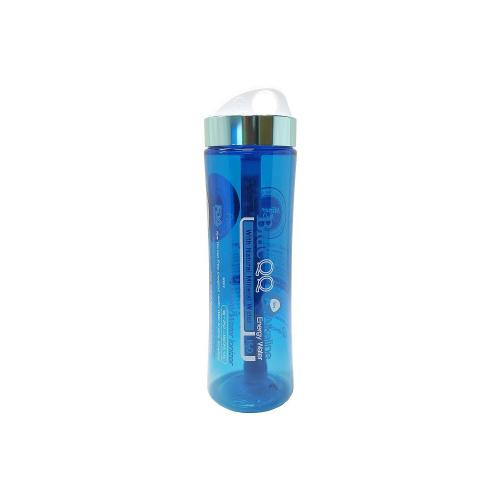 BlueQQ FDA Certified Premium Alkaline Mineral Water Ionizer Water Bottle [500ml]
