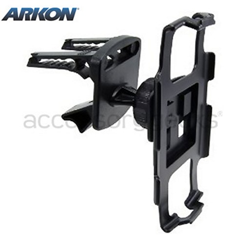 Original Arkon BlackBerry Storm 9530 / Storm 2 9550 Removable Car Air Vent Mount, BBSTORM129-SBH - Black