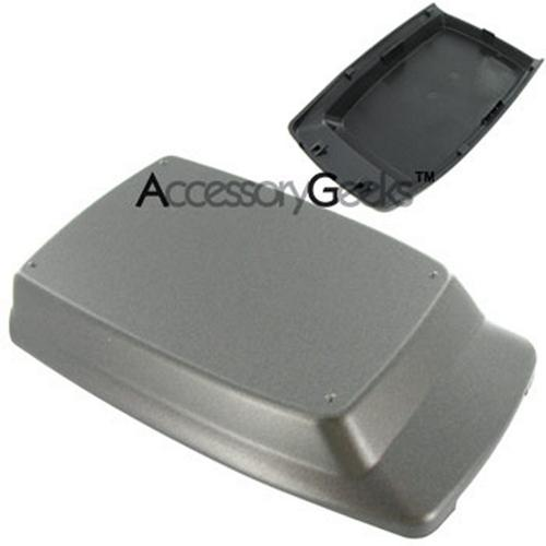LG AX355 Extended Battery Door - Gray